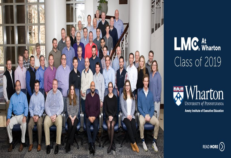 Top of the Class: LMC Dealers at Wharton Main Image